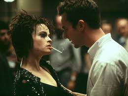 Helena Bonham Carter as Marla and Ed Norton as...?